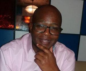 Mohlolo Maebela of Maebela Legacy Networks