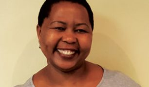 Thandiswa Nobatana of HSSCO