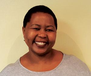 Thandiswa Nobatana of HSSCO