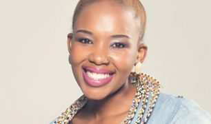 Sihle Hlophe of Passion Seed Communications