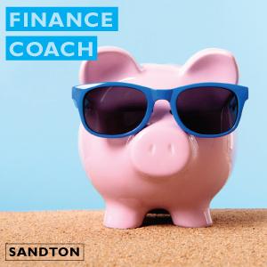 Finance-coach