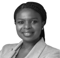 Belinda Mapongwana
