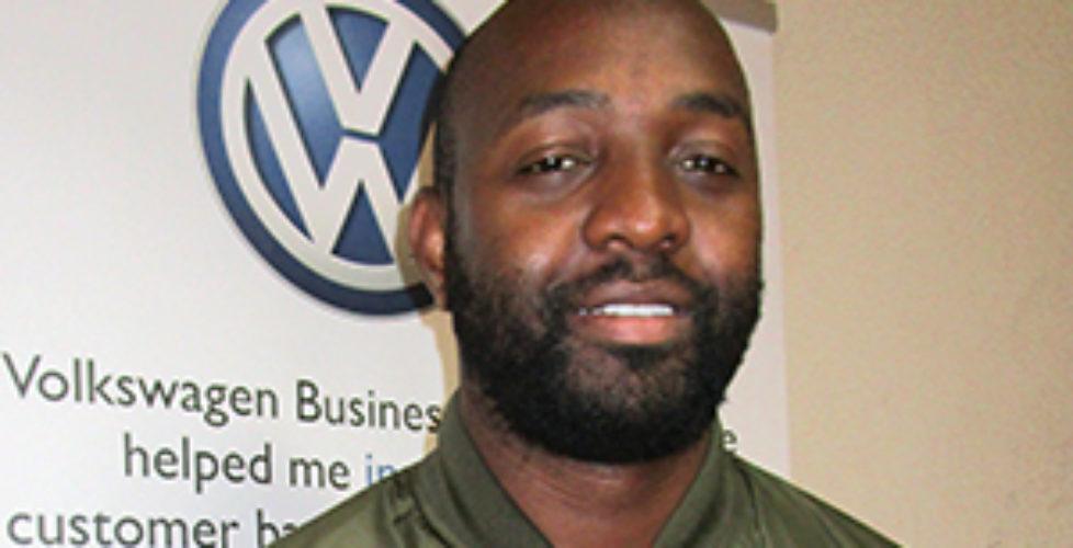 Samkelo Qokolwane of Sikhokhele Engineering