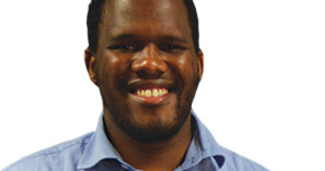Mbulelo Mpofana of InvestSure
