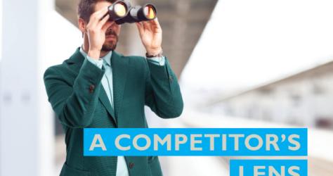 A competitors lens