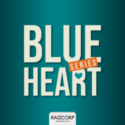 Blue Heart Series