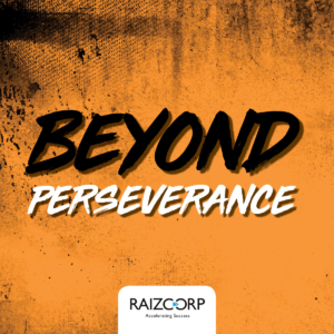 Beyond Perseverance. ep1
