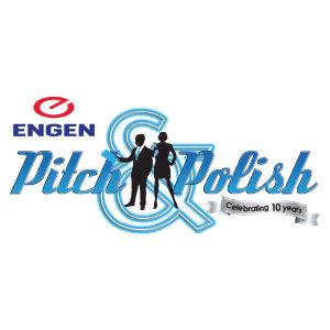 Pitch & Polish