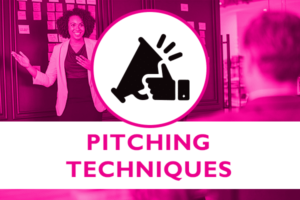Pitching Techniques