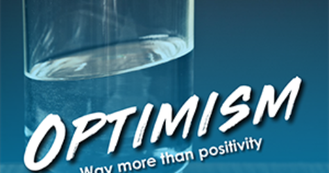 Raizor's Edge Podcast - Optimism: More Than Just Positivity