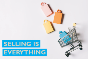 Raizcorp article: Selling is everything