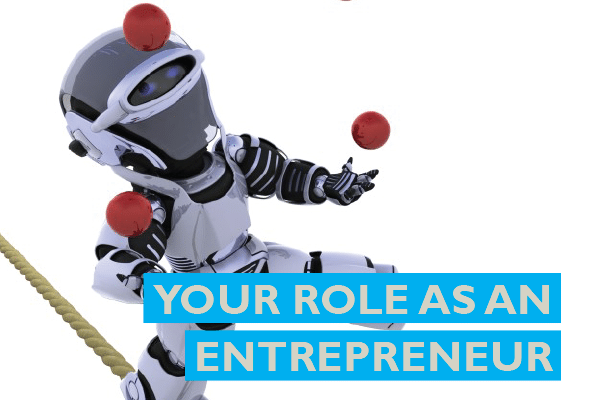 Raizcorp article: Your role as an entrepreneur