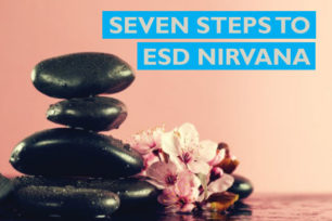 Seven steps to ESD nirvana