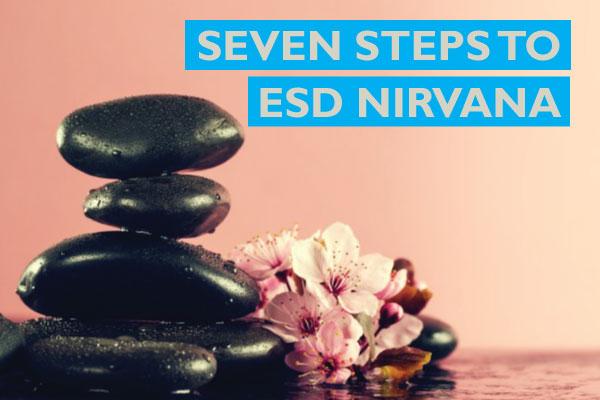 Seven steps to ESD nirvana