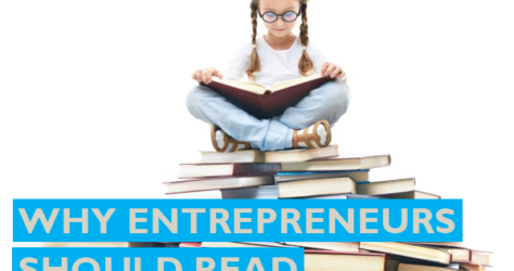 Allon Raiz article - Why entrepreneurs should read