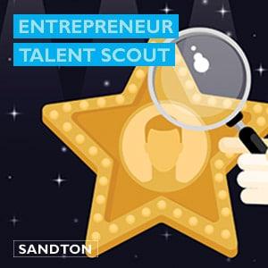Raizcorp vacancy - Entrepreneur Talent Scout