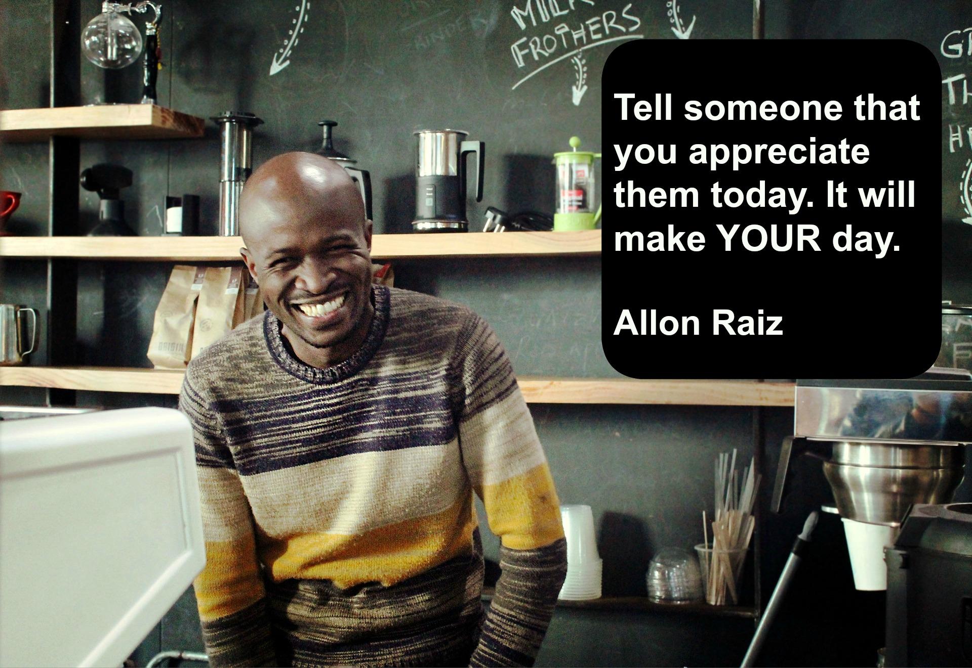 RC2016 - Allon Quote - 16 December