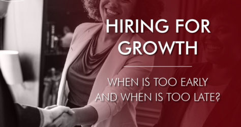 Deep Dive Series - Hiring For Growth