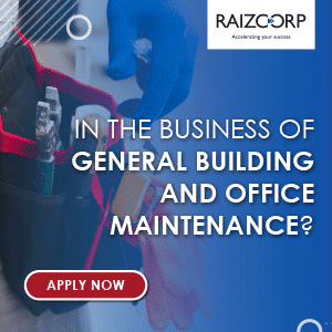 General Building & Office Maintenance