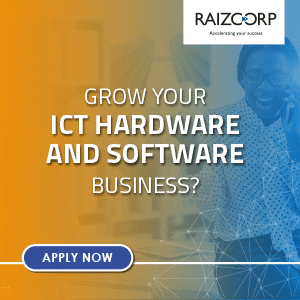 ICT Hardware & Software