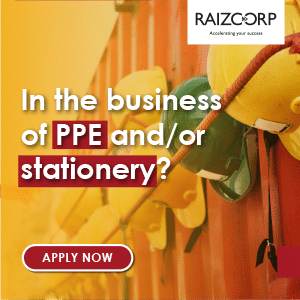 PPE & Stationery