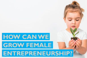 Raizcorp article: How can we grow female entrepreneurship in SA?