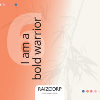 Meditation 6 I Am A Bold Warrior - Meditations Ep.5 - I paint my vision By Allon Raiz CEO of Raizcorp Business Incubator