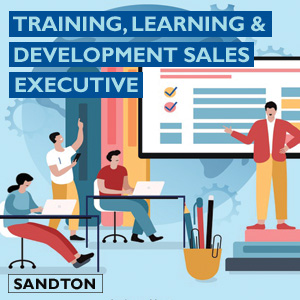 Raizcorp career - Training, Learning & Development Sales Solution Specialist