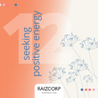 Meditation 12: Seeking Positive Energy By Allon Raiz CEO of Raizcorp Business Incubator