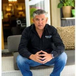 Allon Raiz CEO & Founder of Raizcorp Business Incubator