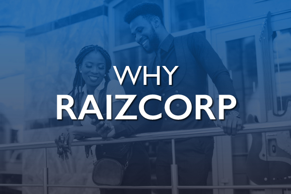 Why Raizcorp Business Incubator
