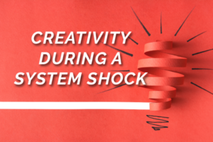 Raizcorp article: Five critical skills you need to pivot: #1 Creativity during a system shock