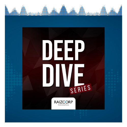 Deep Dive Series - Series Header
