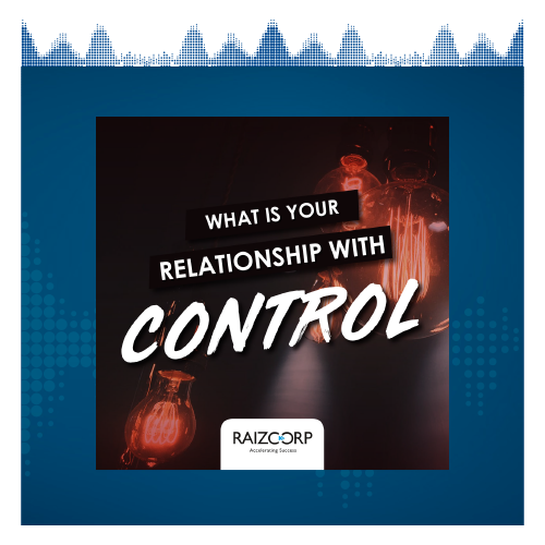 What is your relationship with control ep3 copy