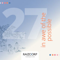 Meditation 27: In Awe Of The Possible By Allon Raiz CEO