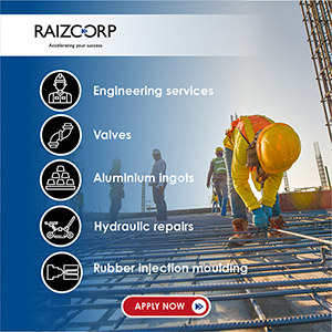 Raizcorp business growth programme for engineering industry