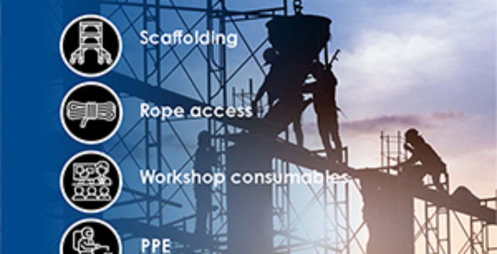 Raizcorp business growth programme for scaffolding, rope access & PPE businesses