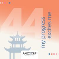 Raizcorp podcast series – #MeditationsForEntrepreneurs #44