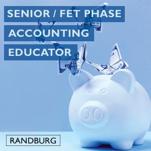 Radley Private School job vacancy – Senior / FET Phase Accounting Educator