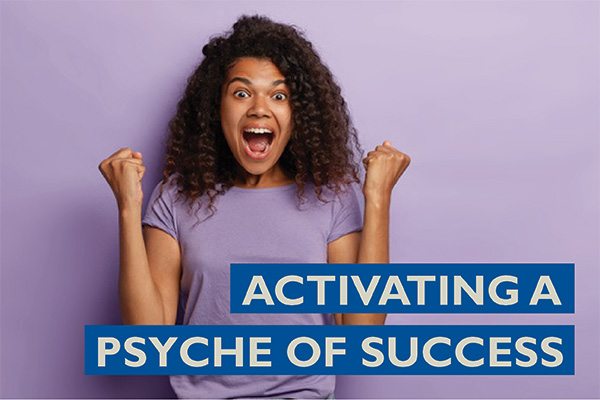 Raizcorp article – Activating a psyche of success by Toni Gaddie