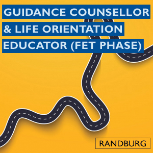 Radley Private School job vacancy – Guidance Counsellor & Life Orientation Educator (FET phase)